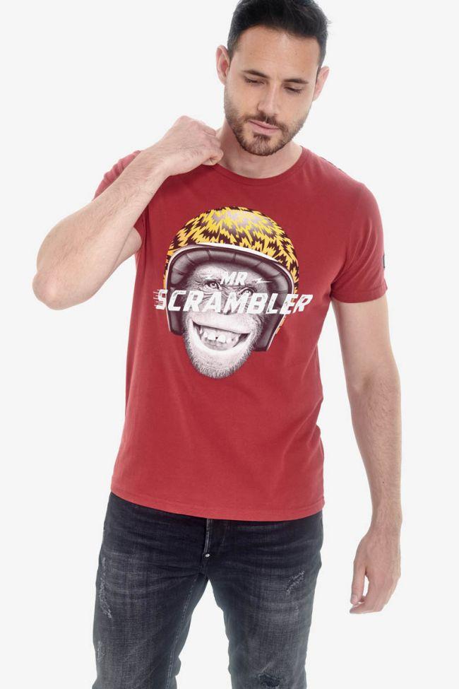 Red Scrambo T-Shirt