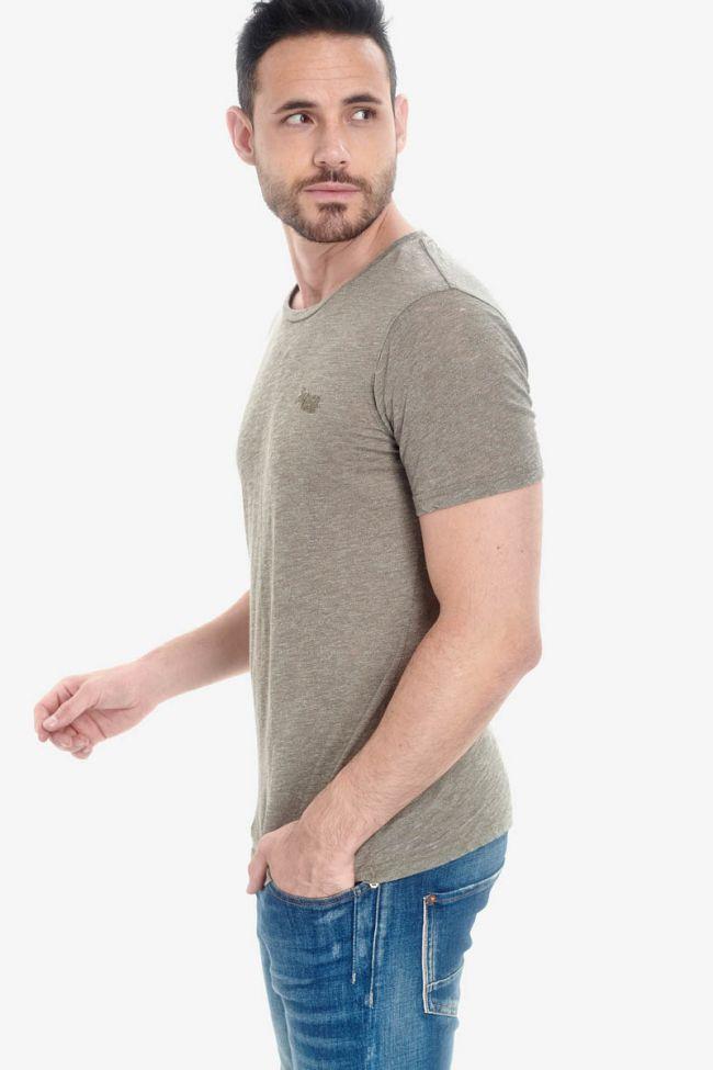 Vadim burnt olive T-Shirt