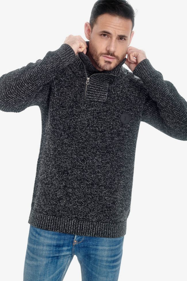 Pull Walter gris