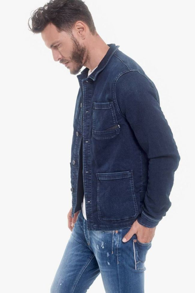 Zephyr Blue Jacket