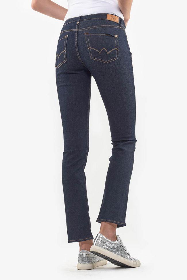 Mel raw denim jeans 300/02  N°0
