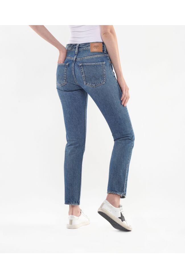 Blue Mom Jeans 400/16