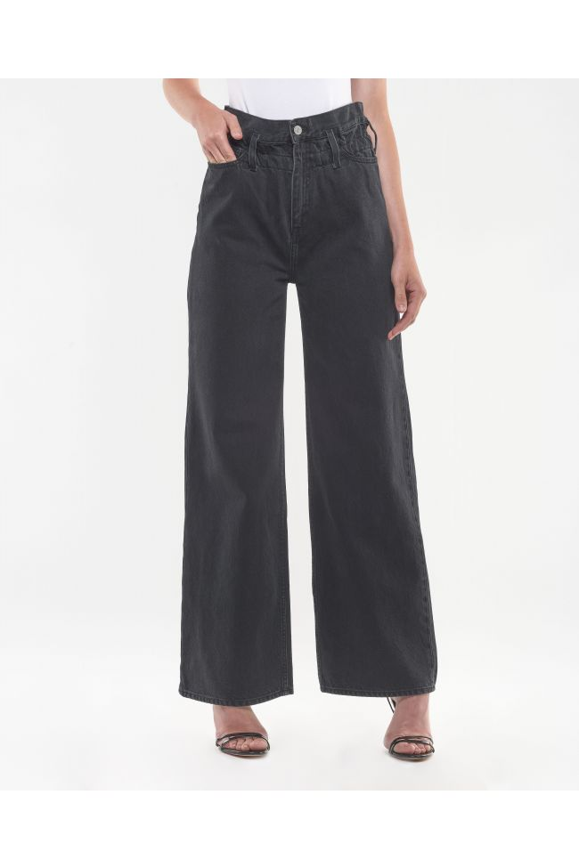 Wide Bonnie Jeans