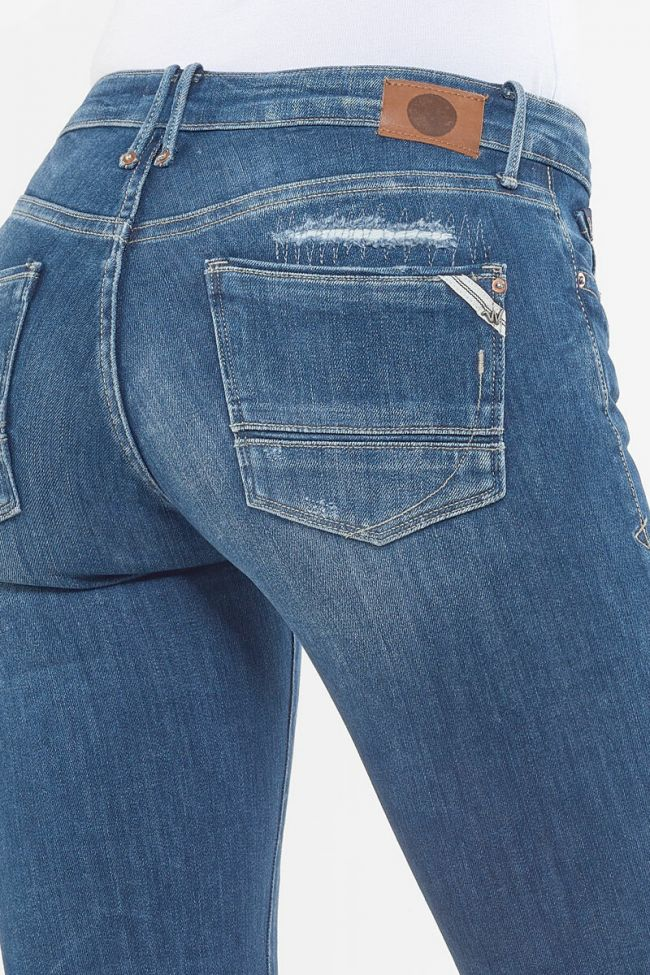 Jeans Power Skinny 7/8eme Fafa