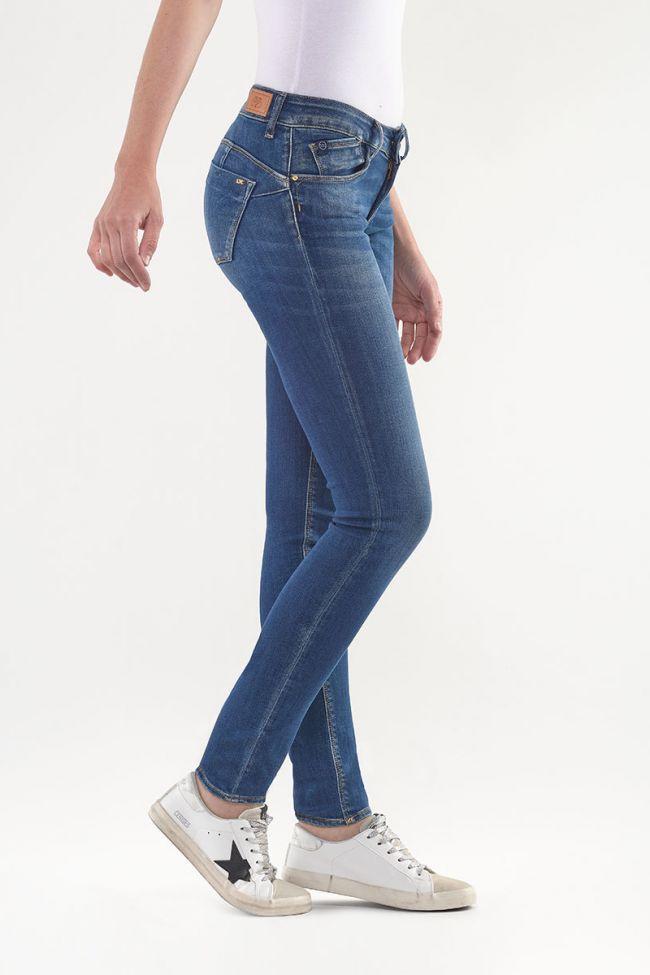 Jeans Pulp slim bleu N°2