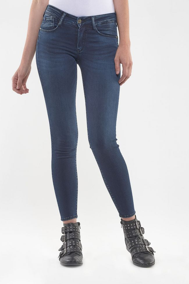 Pulp Skinny Jeans 7/8th Dark Blue
