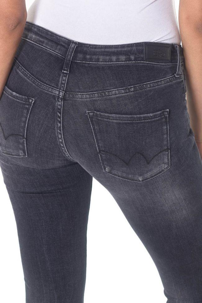 West power skinny7/8th jeans grey N°1