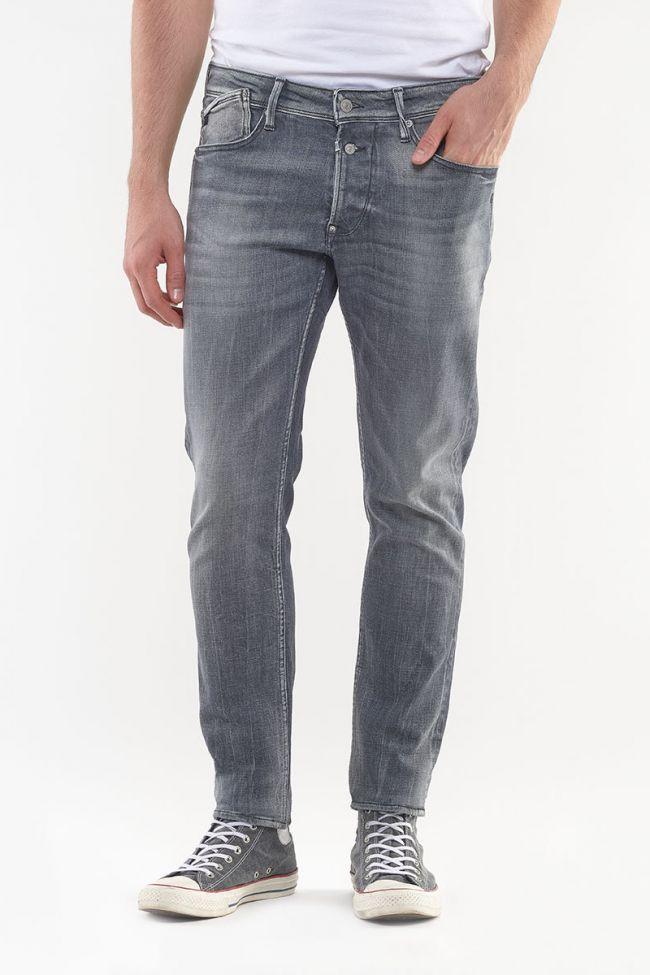 Jeans 600/17 Adjusted Gris