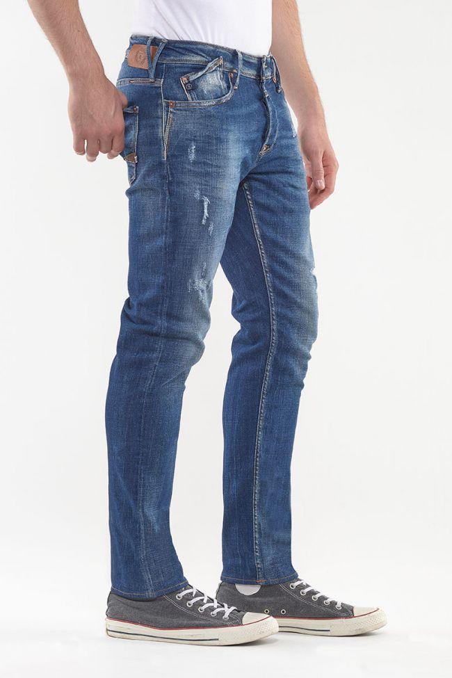 Adjusted Jeans 600/17 Blue