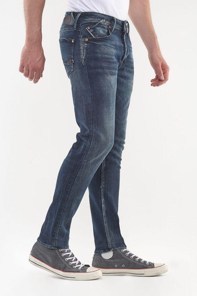 Jeans 600/17 Adjusted Bleu Foncé