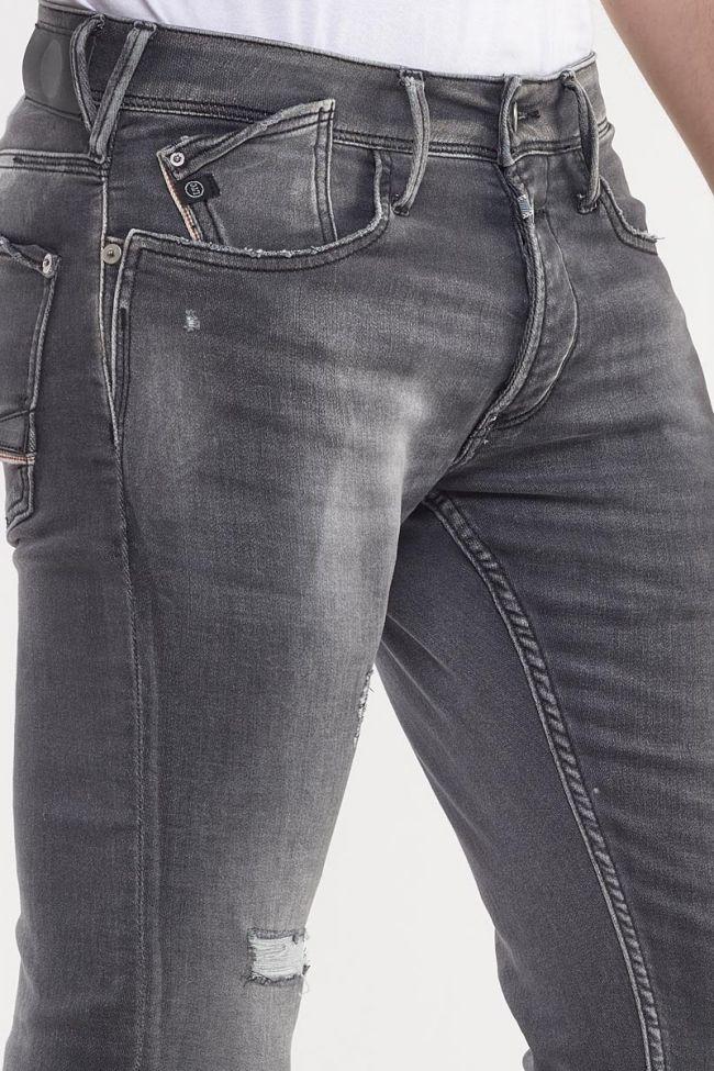Jeans 600/17 Blue Jogg Noir