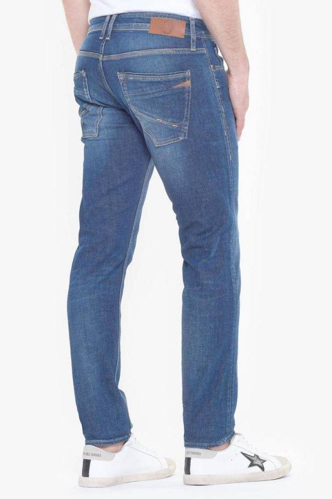 Basic 700/11 slim jeans bleu N°2