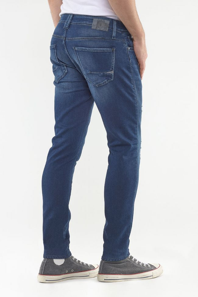 Jeans 700/11 Blue Jogg Blue Destroy