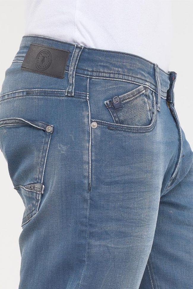 Regular Comfort Jeans 800/12 Blue