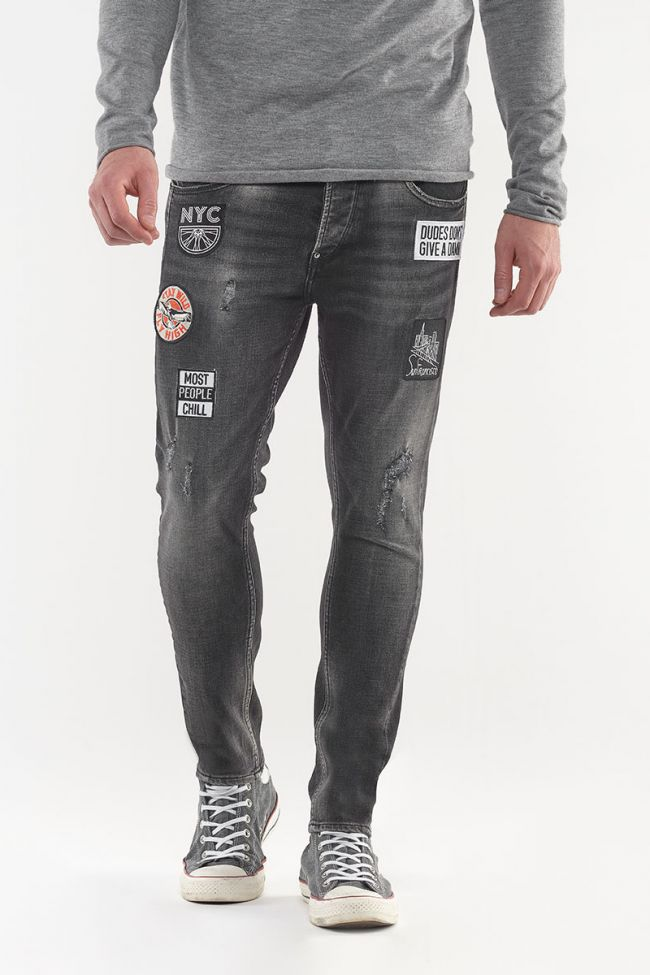 Jeans 900/15 Tapered Paco