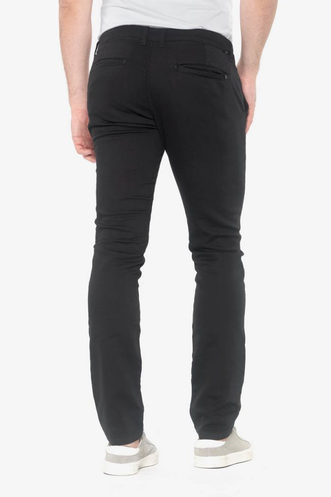 Jogg anthracite trousers