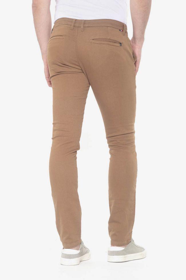 Pantalon Jogg Latte
