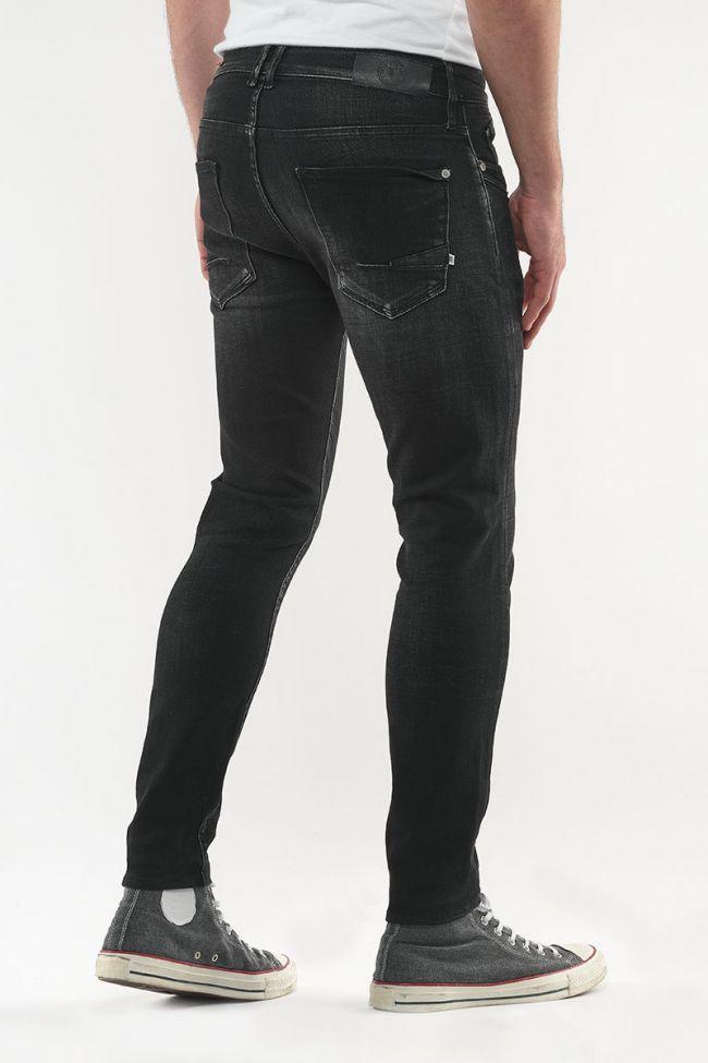 Power Skinny Jeans Black