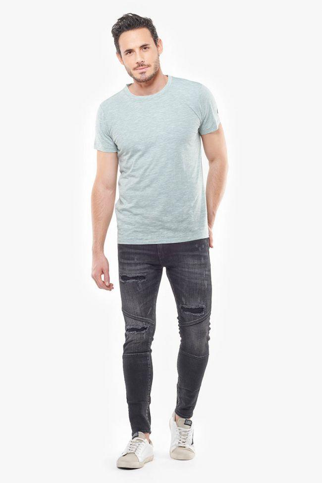 Jeans Power Skinny 7/8ème Urban noir