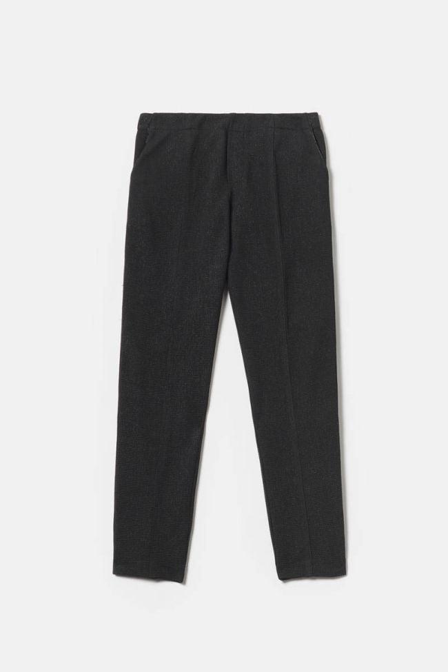 Bieber black trousers