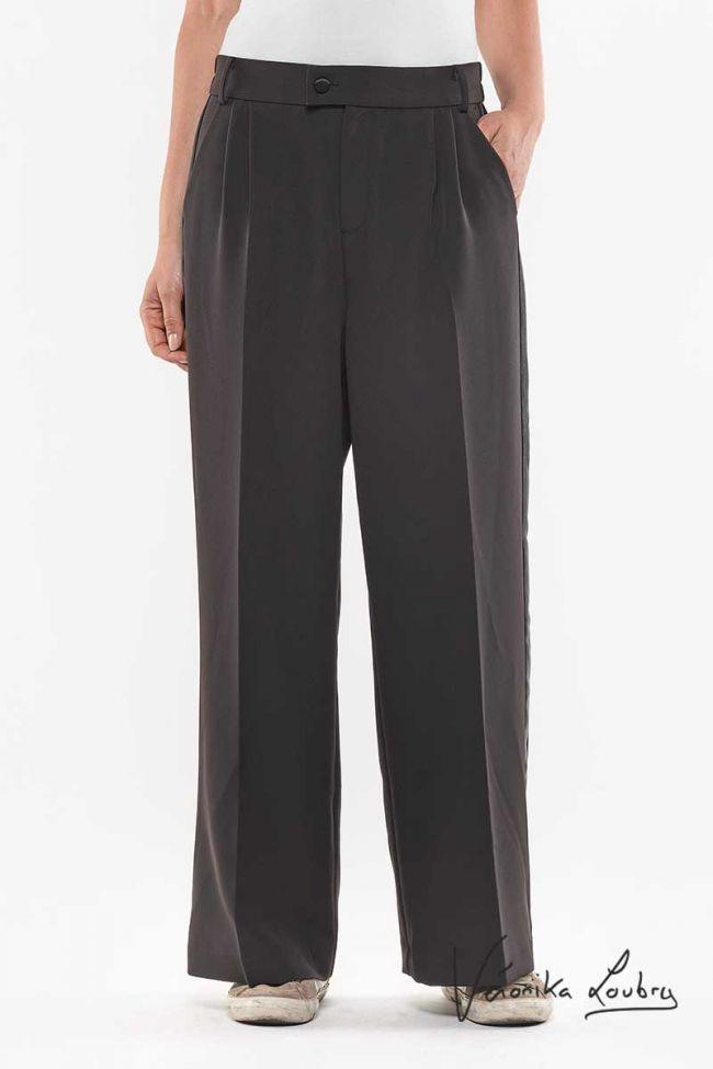 HawaÏ Black Trousers