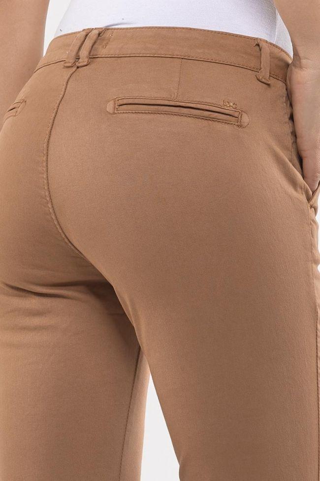 Pantalon Lidy Marron
