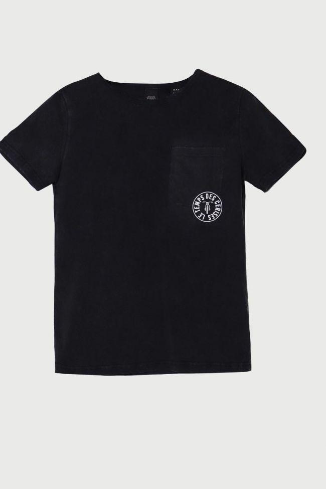 Blindbo black t-shirt