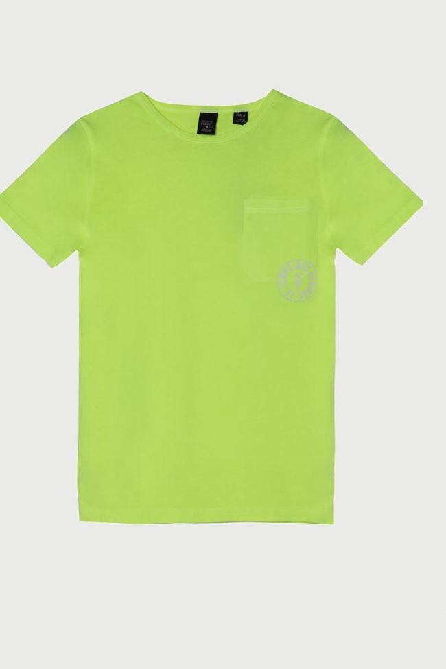 T-Shirt Blindbo jaune