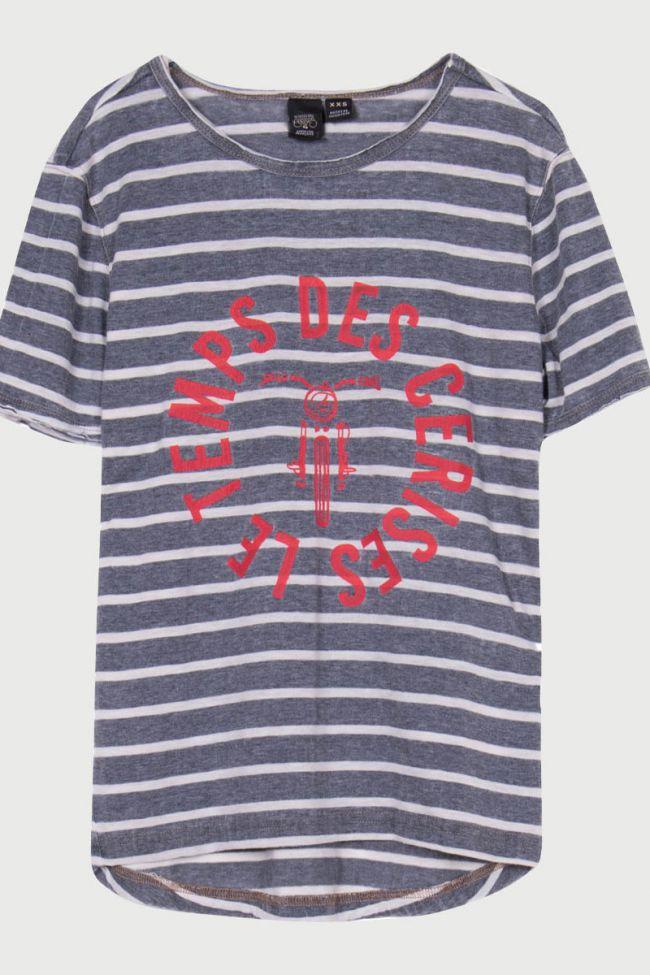 T-Shirt Freebo gris