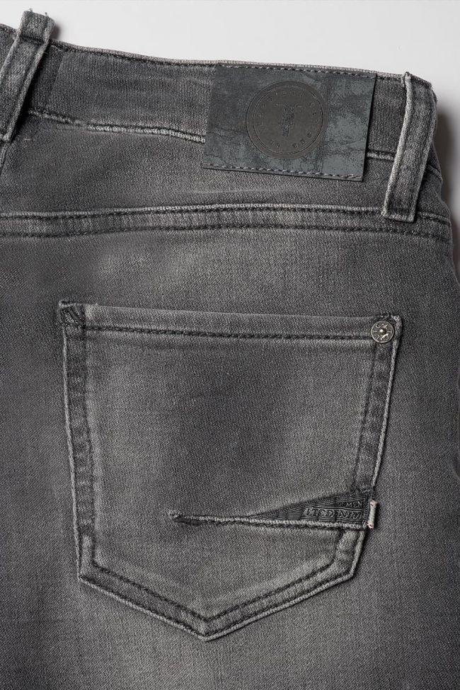 Jogg Lo Bermuda gray shorts