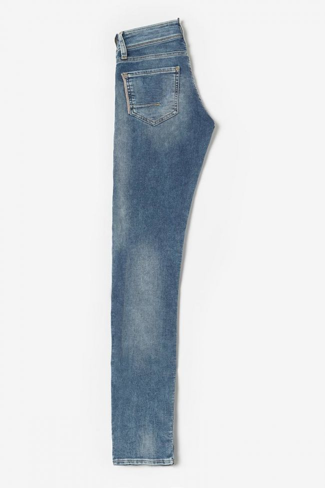 Jeans Maxx jogg slim bleu N°4