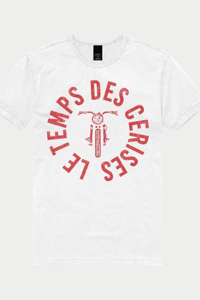 T-shirt Slickbo blanc