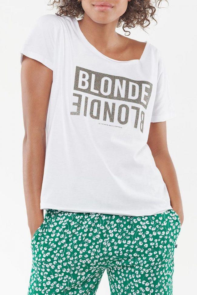 Blune white T-Shirt