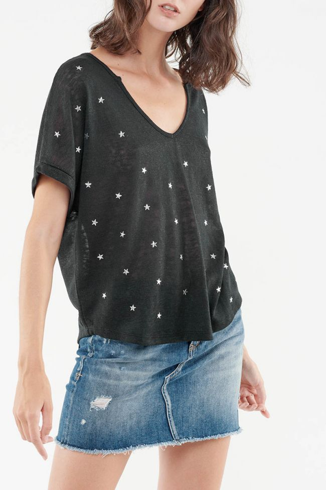 Bote black T-Shirt