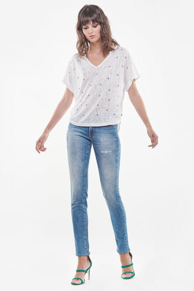 Bote white t-shirt