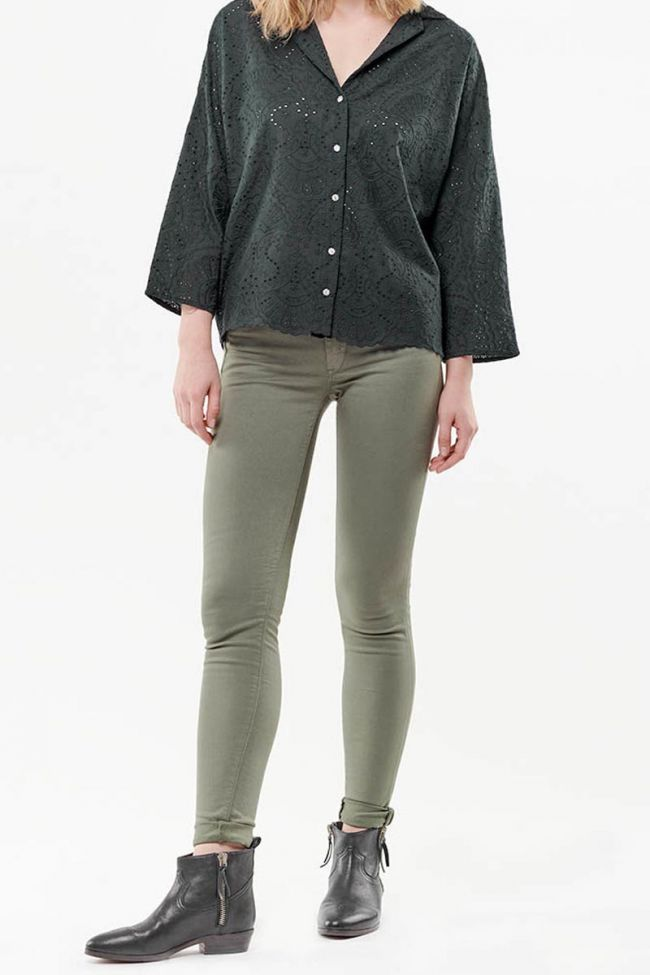 Broda black Shirt