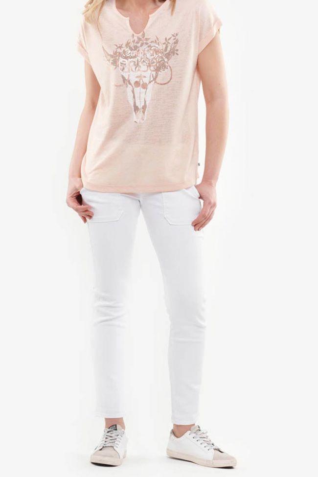Powder pink Coala T-Shirt