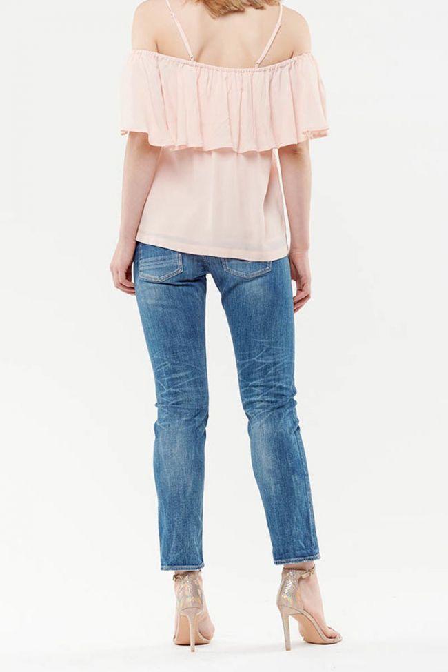 Ilsa pink top