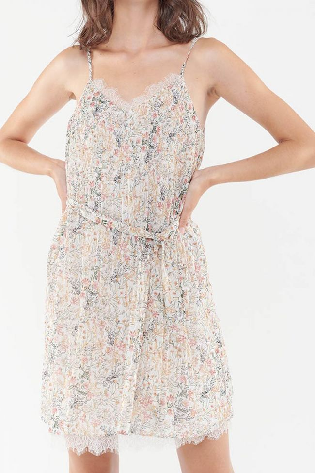 Juno off-white dress