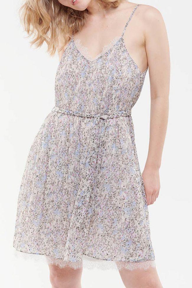 Juno lila dress