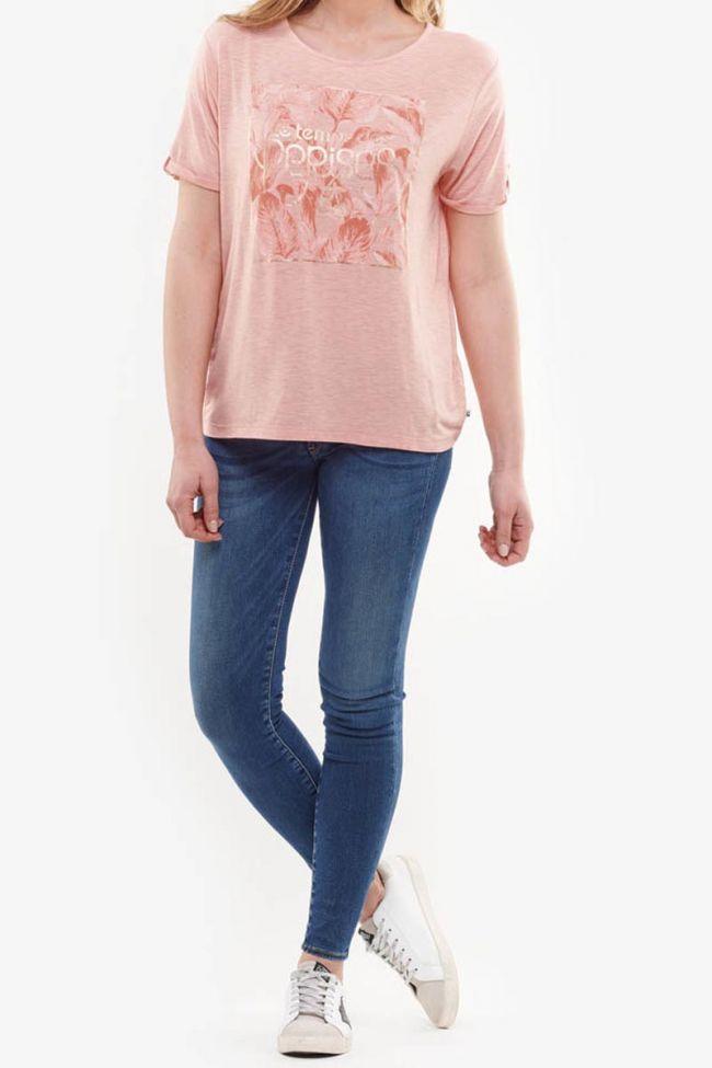 T-Shirt Kalina rose