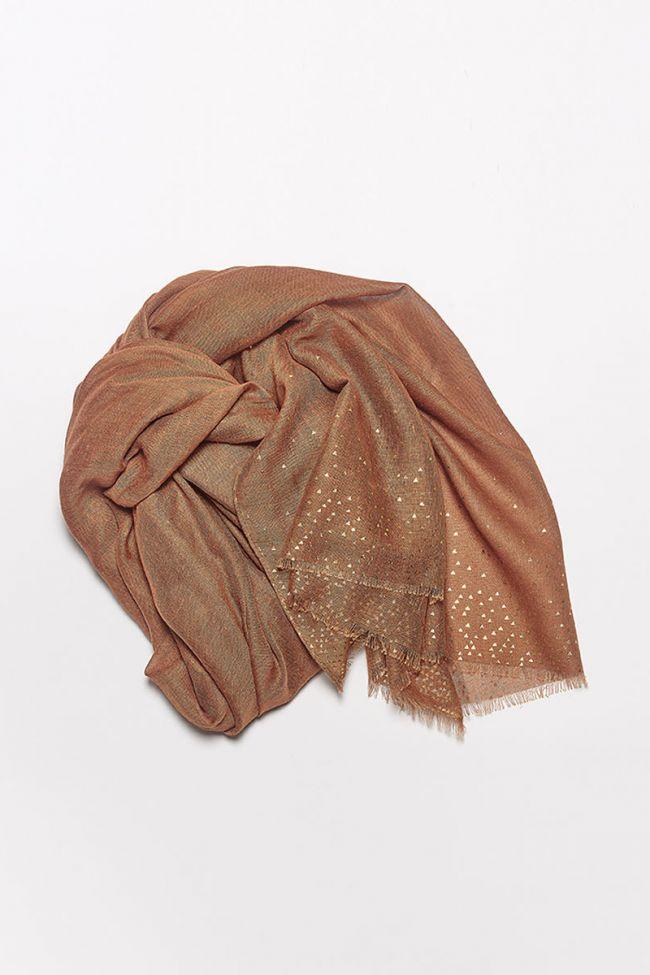 Keywest cumin scarf