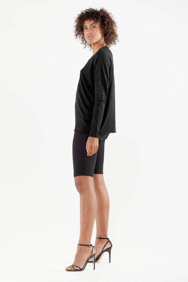 Manae black pullover