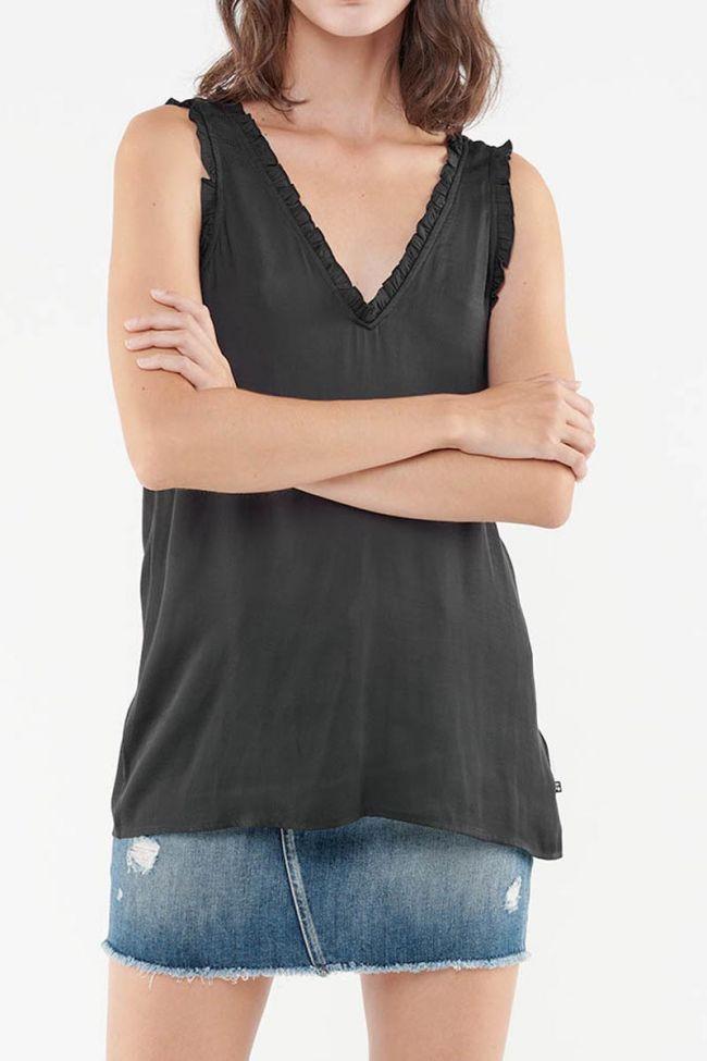 Nolana black Top