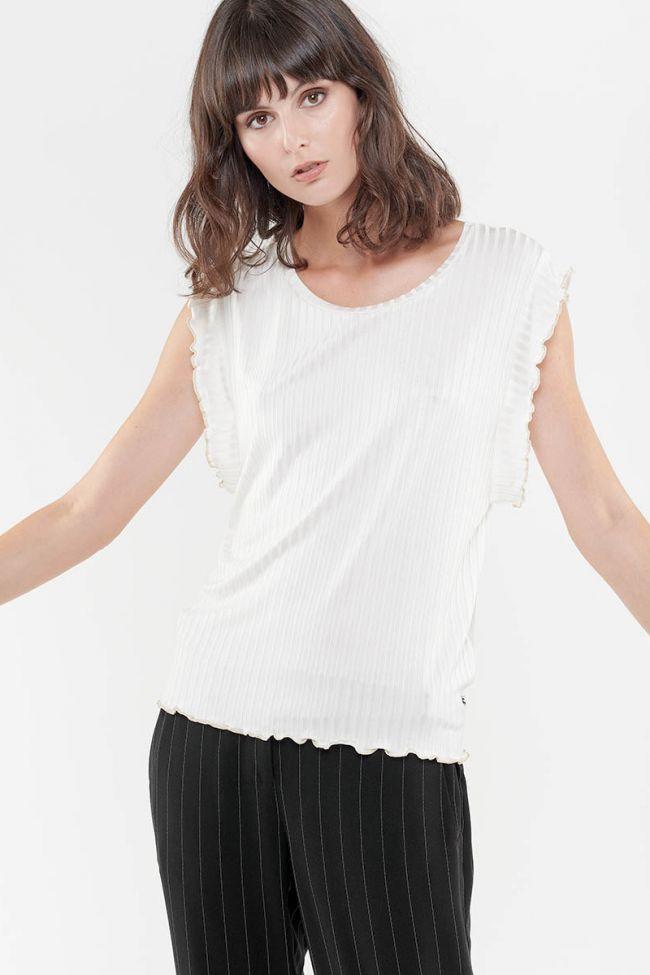 Roky white t-shirt