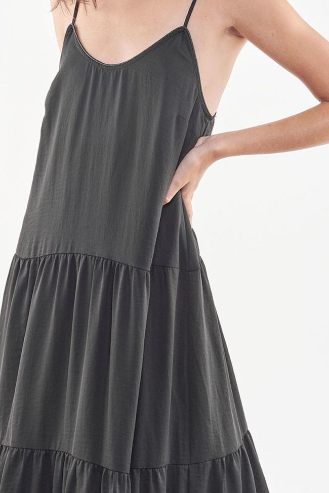 Roya black dress