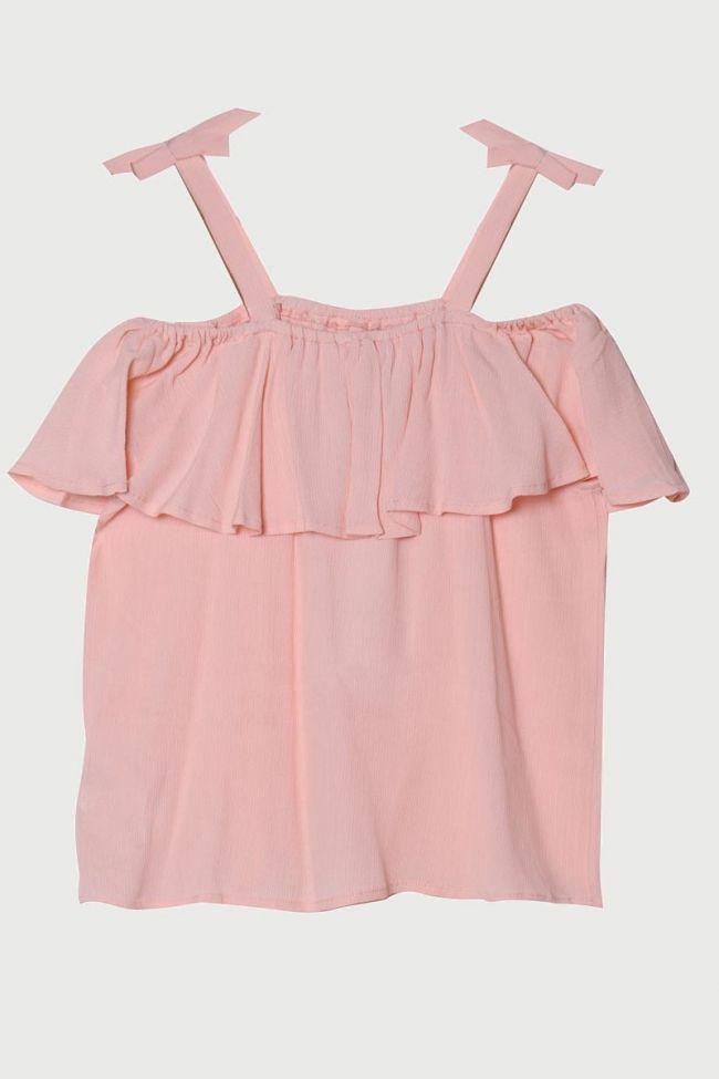 Islagi pink top