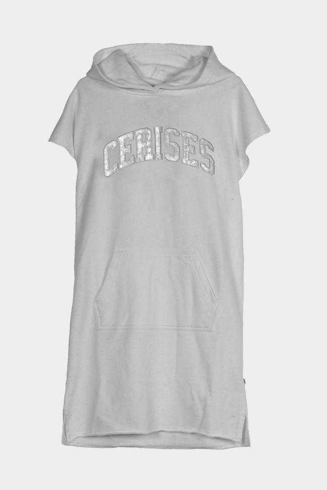 Gray Lolitagi Sweat Dress