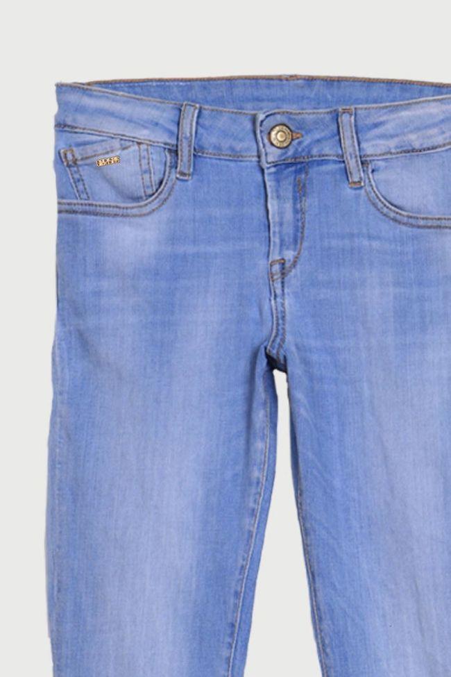 Jeans Power skinny bleu N°5