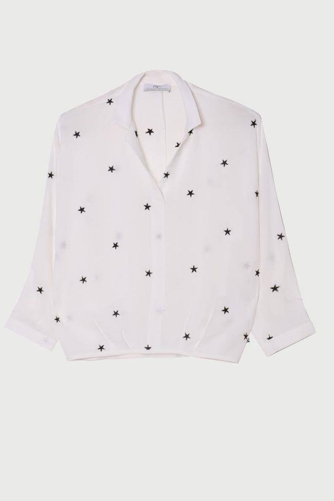 Strellagi white top